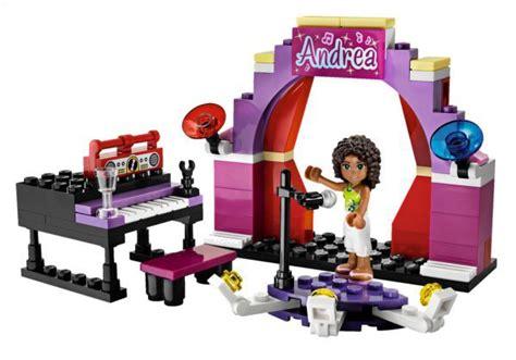 Lego Friends  Lego S'attaque Au Public Féminin Lego