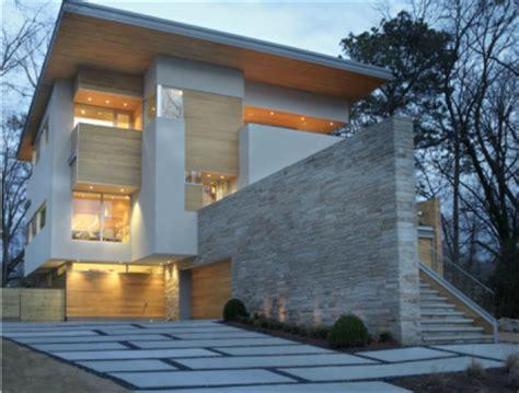 modern homes  atlanta  modern home guide