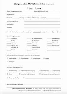 übergabeprotokoll Wohnung Vermieter : kostenloses wohnungs bergabeprotokoll pdf download ~ A.2002-acura-tl-radio.info Haus und Dekorationen