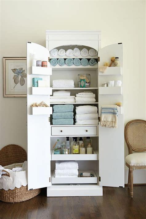 bathroom cabinet storage ideas 1000 ideas about linen cabinet on mybktouch linen storage