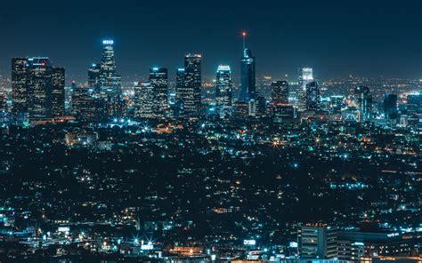 city view night architecture building dark wallpaper