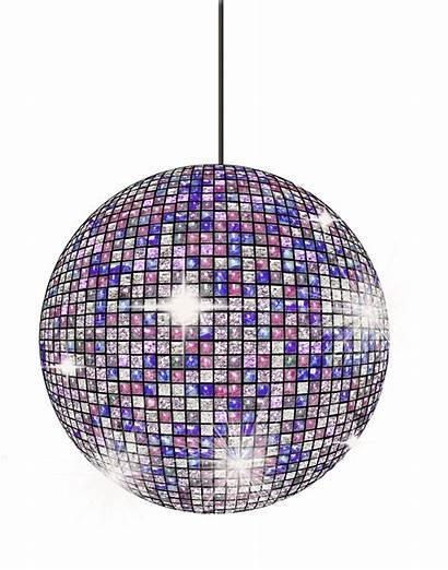 Disco Ball Clipart Background Transparent Clip Ballroom