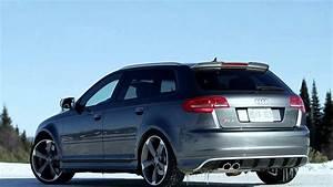 Audi Rs 3 Sportback Canada