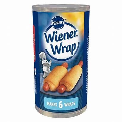 Pillsbury Wraps Wiener Walmart Maxi Flyer Dough