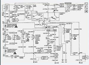 2002 Buick Lesabre Radio Wiring Diagram
