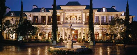 bel air palace luxury le belvedere mansion  sale