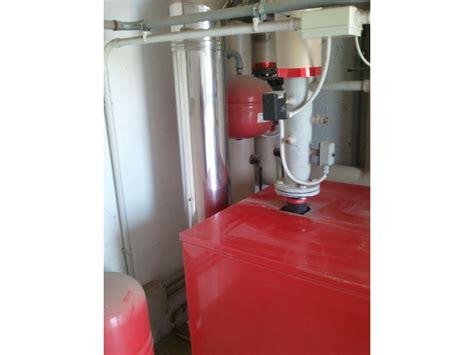 riscaldare un capannone vendo caldaia ecoflam industriale da riscaldamento