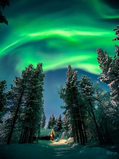 Best Places to See the Northern Lights in 2020