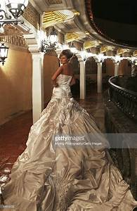 Donald trump sr and melania knauss wedding by maring for Melania wedding dress