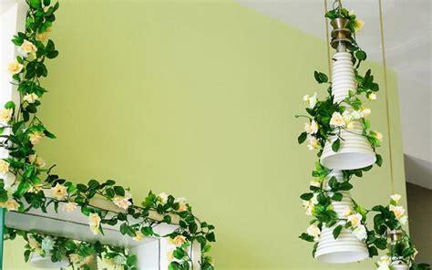 yuk bikin sendiri dekorasi ruangan  acara lamaran