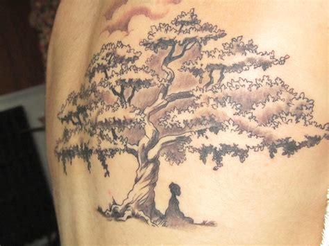 Bodhi Tree Tattoo tattoo chronicles part trois trust  journey 4320 x 3240 · jpeg