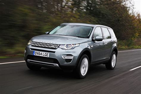 Land Rover Discovery Sport Modification by Discovery Sport Price Specs Release Date Carbuyer