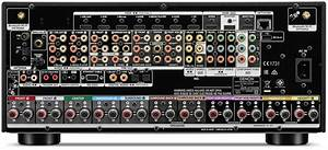 Yamaha Rx A3060 Preis : denon avr x7200w receiver hands on review audiogurus ~ Kayakingforconservation.com Haus und Dekorationen