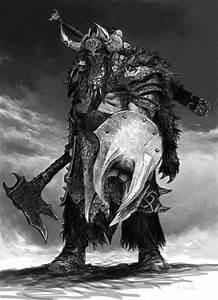 Amazing, Fantasy, Illustrations, By, Adrian, Smith