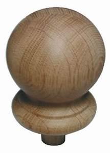 Boule De Rampe D Escalier : boule de rampe pour potille de d part d 39 escalier ~ Melissatoandfro.com Idées de Décoration