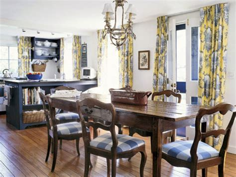 farmhouse style dining room french country dining room
