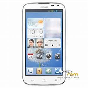 Rom Huawei G610 11