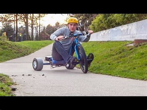 Electric Motors Vancouver by Drift Trike With Electric Motor Hub Vancouver Canada