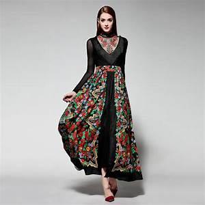 summer dress 2016 ukraine women maxi dress robe longue With robe pull longue femme