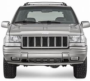 1996 Jeep Grand Cherokee Interior Parts