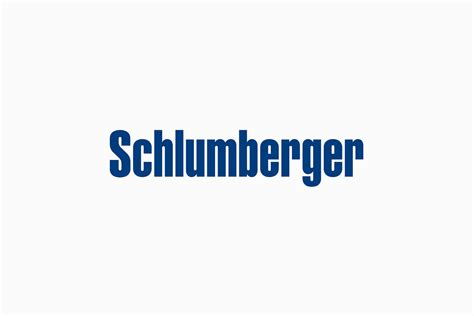 Schlumberger Company Logo Pictures to Pin on Pinterest ...