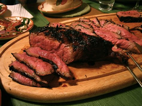 what does broil file london broil jpg