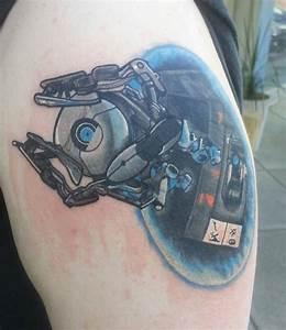 25 Amazing Video Game Tattoos | InkDoneRight
