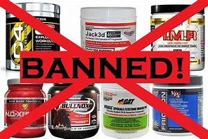 My Top 5 Pre-Workout Supplements (They're Basically Legal ...