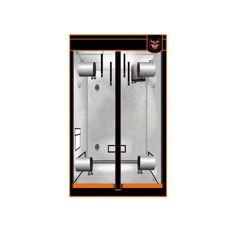 chambre de culture occasion superbox chambre de culture mylar v2 60 60x60x160 cm