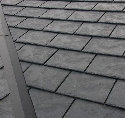 Heritage Slate Rubber Roof Product | Metal roof ...