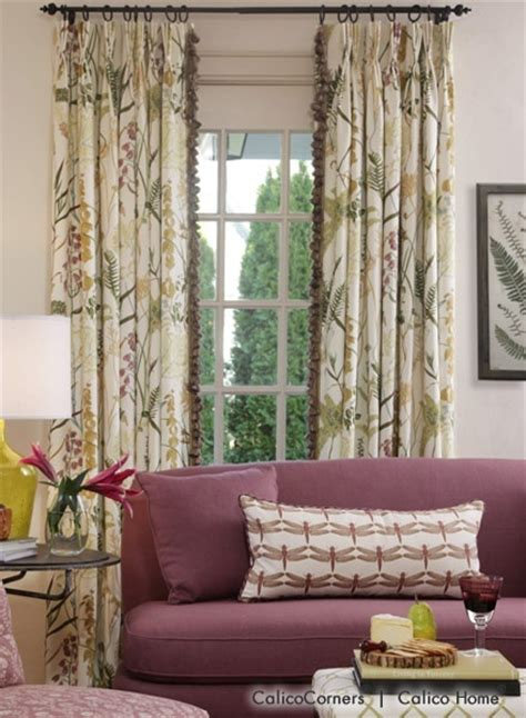 433 Best Window Treatments Images On Pinterest Cabinets