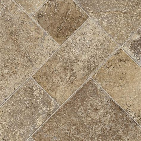 high five floor l trafficmaster coffee diagonal tile 12 ft wide x your