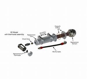 Ee Engine Heater