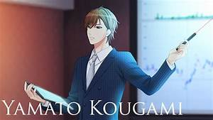 my wedding 7 rings yamato kougami the otome review With my wedding and 7 rings