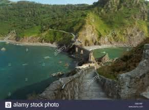 San Juan De Gaztelugatxe Islet Bermeo Basque Country