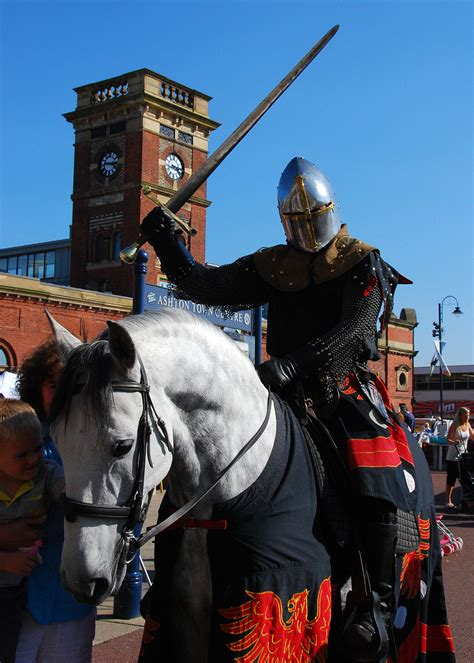 Knight Dreams Meaning Interpretation And Meaning