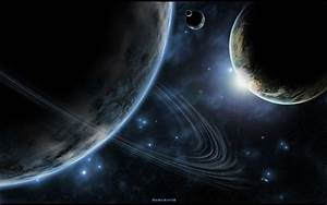 Space images Space Art Wallpaper HD wallpaper and ...