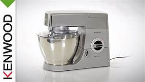 Kenwood Chef Classic  Km331  Kitchen Machine