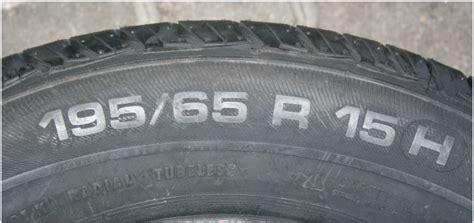 understanding tyre markings road runner tyre service