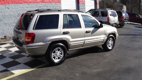 jeep grand cherokee  buffyscarscom