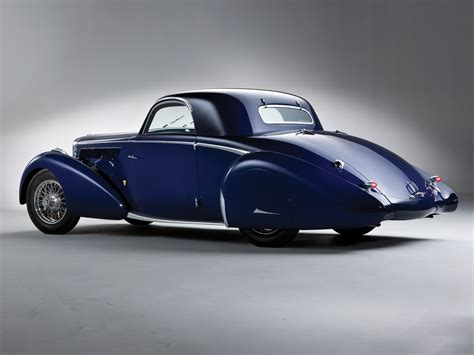 Ss 100 3 Litre Coupe By Graber 1938