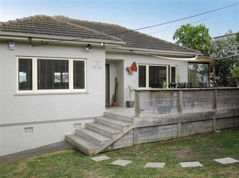bungalow deck google search front porch pinterest