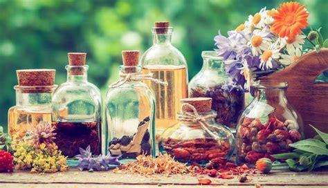 aromatherapy intermediate  advanced