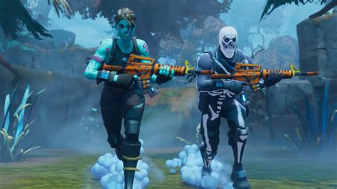 Latest Fortnite Patch Detailed