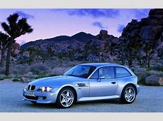 BMW M Coupe 2002 Cartype