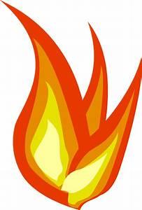 Flame Border Clip Art - Cliparts.co