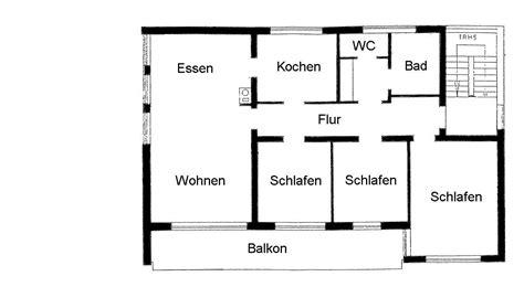 4 Zimmer Wohnung Mit Garten Dinslaken by Sonnige Und Geraeumige 4 Zimmer Wohnung In Kirchdorf