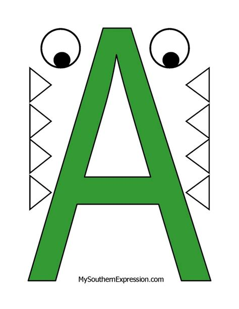 letter   week  preschool aged children letter