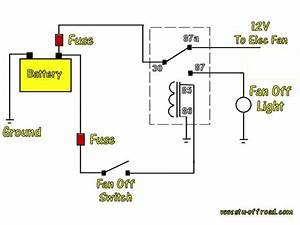 Using Ac Rated Switches On Dc