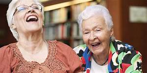 New Study Proves That Laughter Really Is The Best Medicine ...